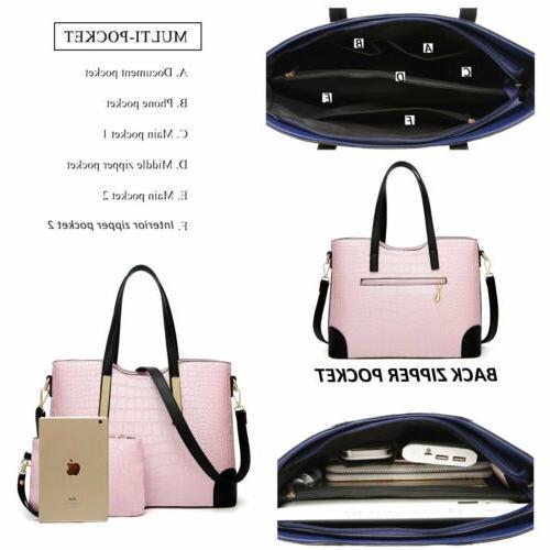 Fashion Purses Handle Bags New