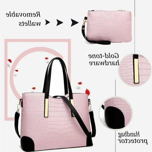 Fashion Purses Bags Tote New