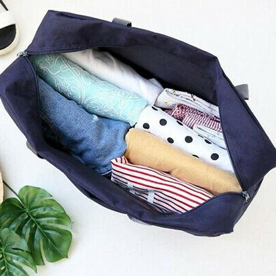 Travel Bag Luggage Pouch Tote Bag