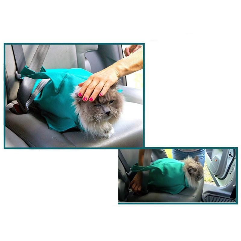 Foldable <font><b>Cat</b></font> <font><b>Outdoor</b></font> Travel Mesh Single Bag Sling Mesh Comfort Tote Shoulder Bag