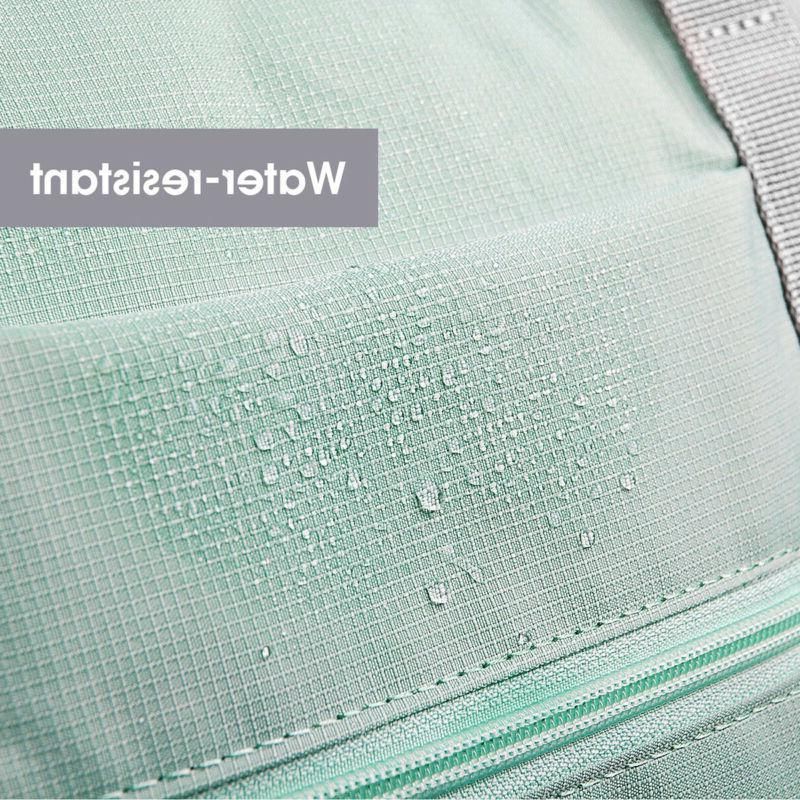 Foldable Large Bag Luggage Storage Bag Waterproof Travel Bag