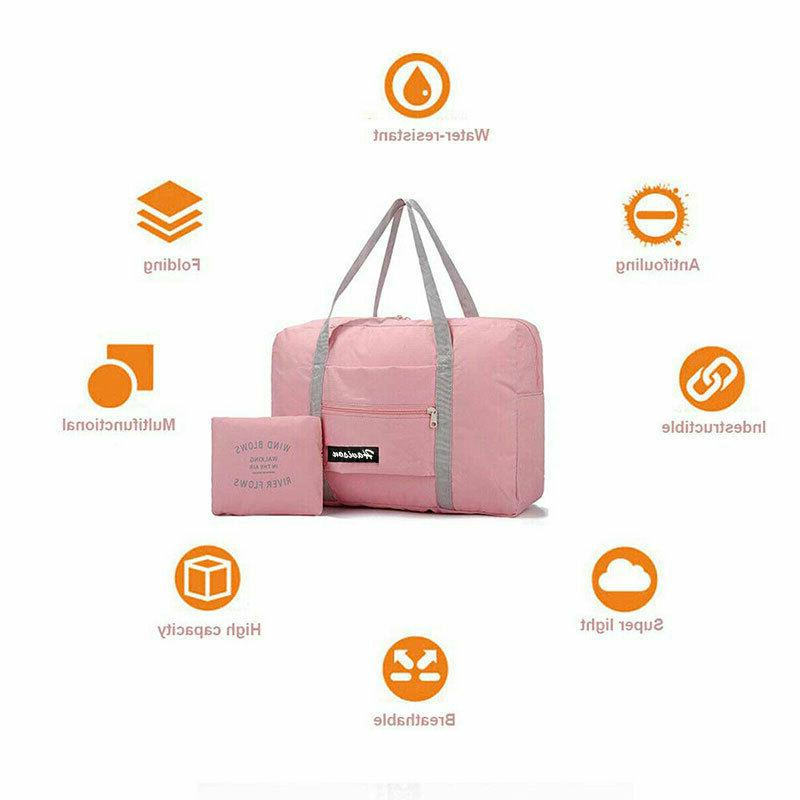 Luggage Bag Travel Pouch Tote