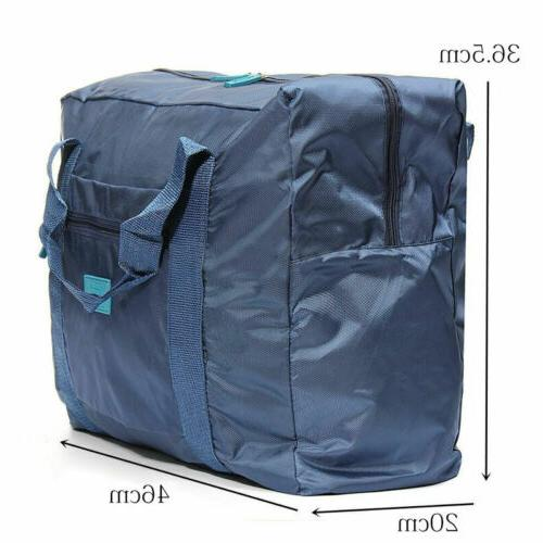 Foldable Large Luggage Storage Travel Pouch