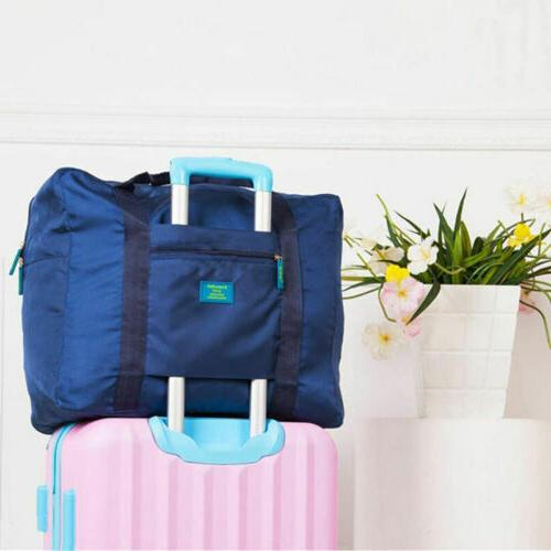 Foldable Luggage Travel Pouch
