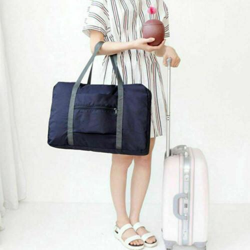 Foldable Large Luggage Travel Pouch Tote Worth