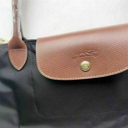 Free Auth Pliage Large Bag Strap black