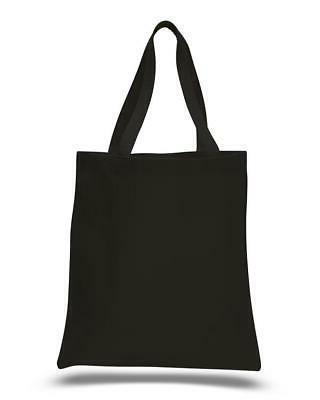 heavy duty economy canvas tote bags