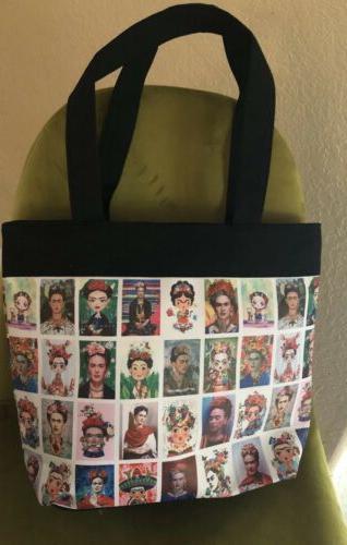 Frida Bag With Beautiful!