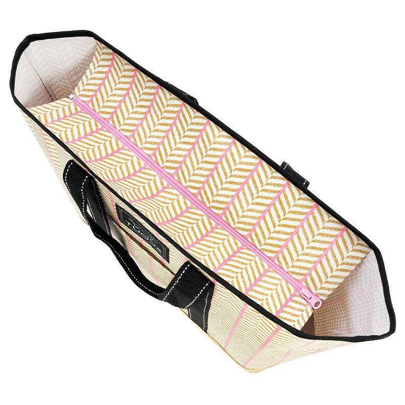 SCOUT beach pep tally Bag, Slim Profile Bag