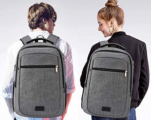 School Backpack,Fit 15.6 Backpack Student,Travel Backpack Port