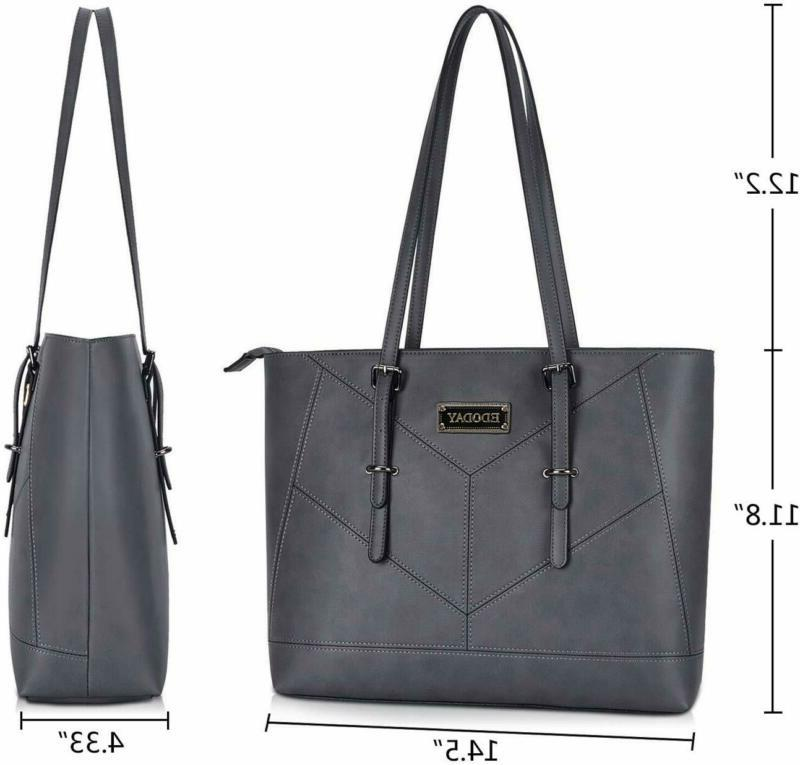 Laptop Bag,13,14,15.6 Business Bag,EDODAY Laptop To