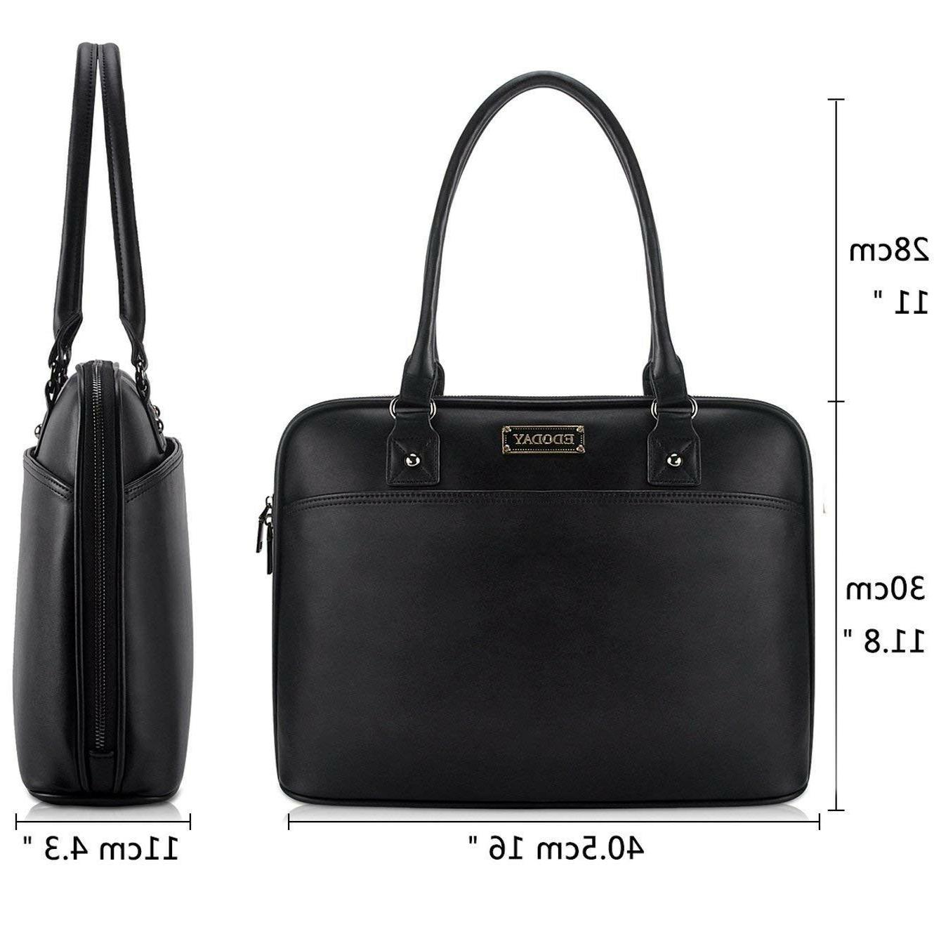 Laptop Tote 15.6 Inch Shoulder Bags fo