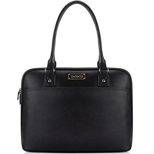 Laptop Tote Inch Bag Shoulder Bags for Work