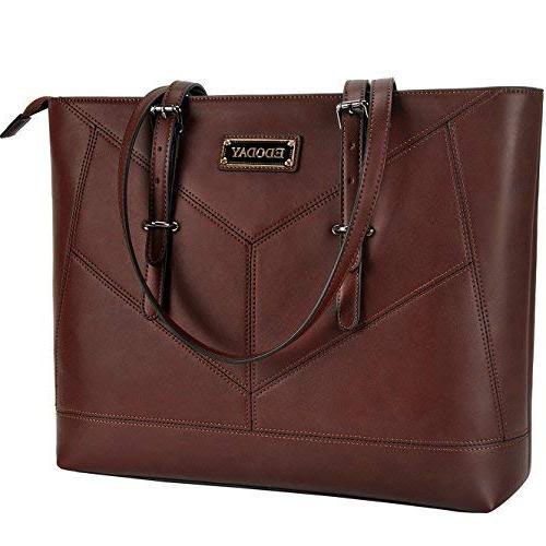 Laptop Bag,15-15.6 Tote Computer Bags for Shoulder Bag for Her