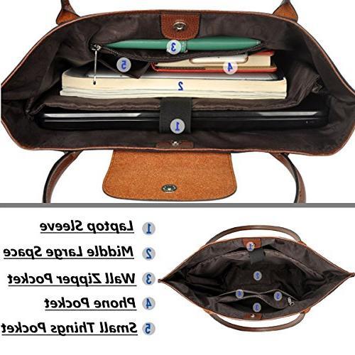 Laptop Tote Water Laptop Bag Women Tote Bag Handle