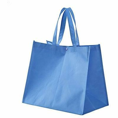 Large Grocery Tote Bag Shopping - Colors