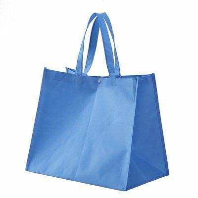 Tosnail Grocery Tote Bag Bags 12 Pack in
