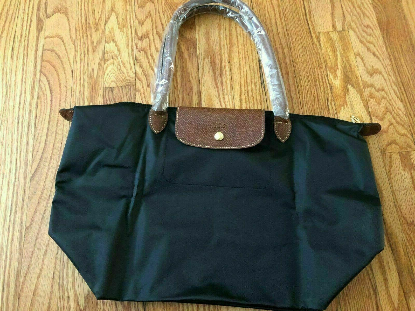 Longchamp tote bag Large