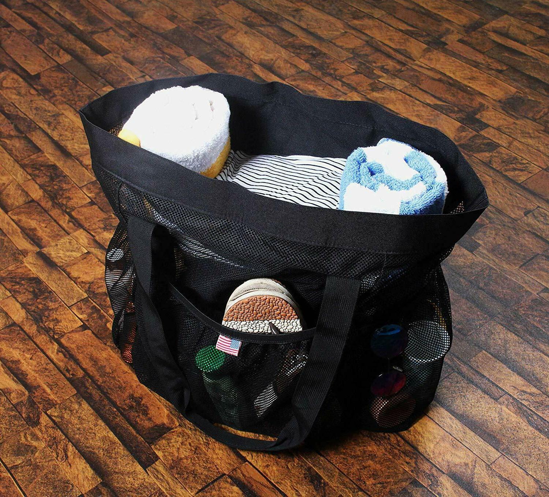 Light Mesh Bag for Outdoor