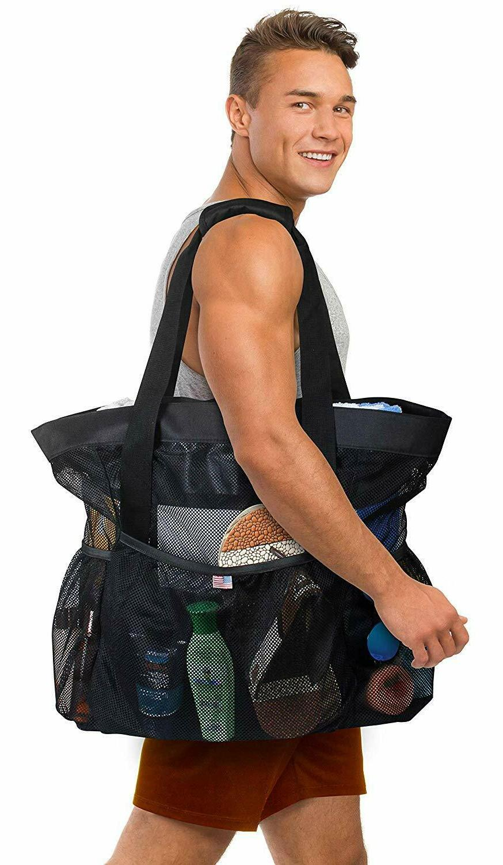 Light Bag Tote Bag for Toys, Picnic, Outdoor - XXL
