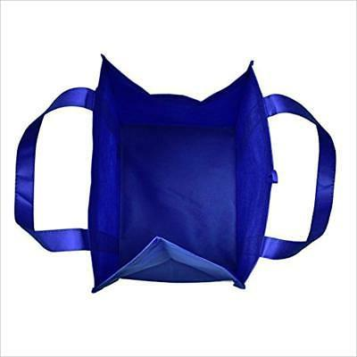 LIHI Grocery Bags Bag Duty Nonwoven Fabric Shopping Tote