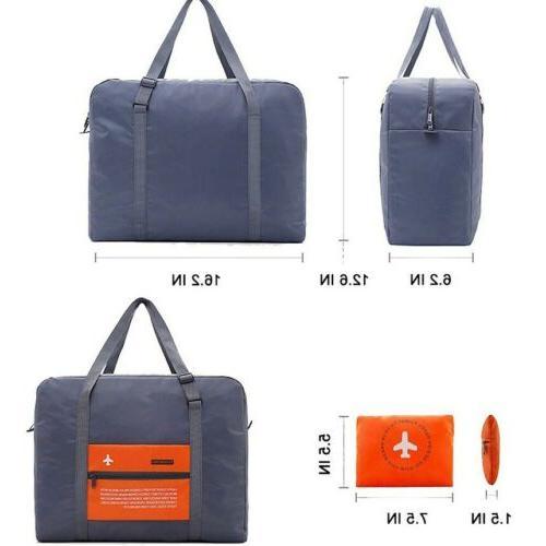Luggage Storage Duffel Carry-on Bag