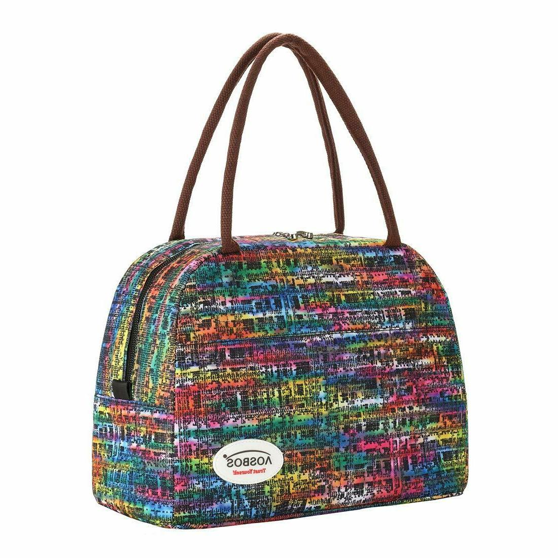 lunch bag for women insulated lunch box