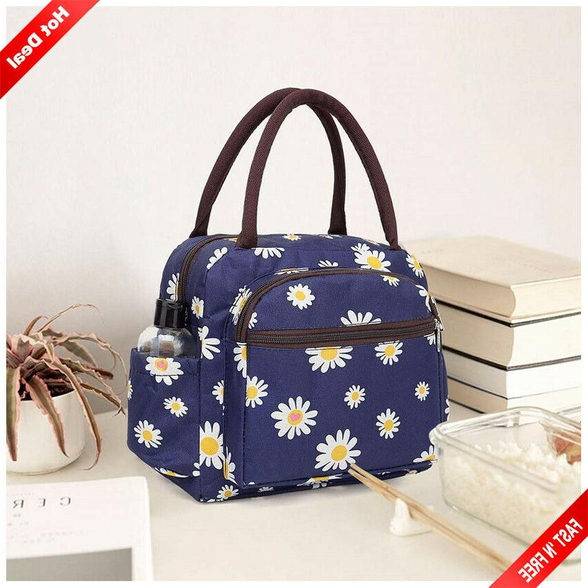 lunch bag for women tote bags container