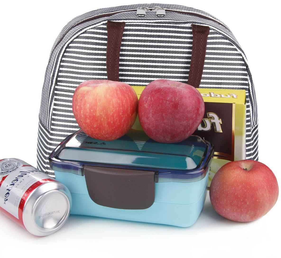 BALORAY Lunch Bag For Women Lunch Box Lunch Contain