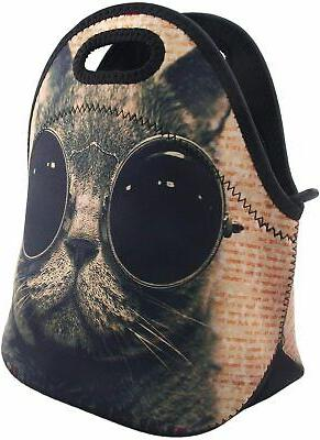 lunch bags insulated for women men adult