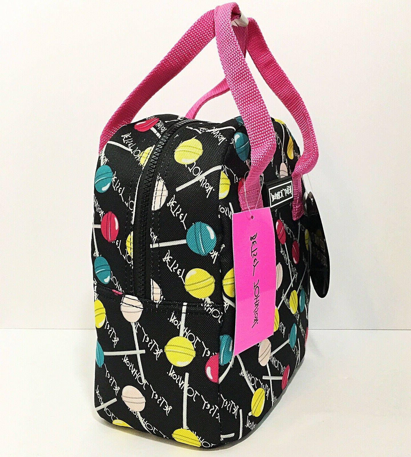 Betsey Johnson Bag NWT