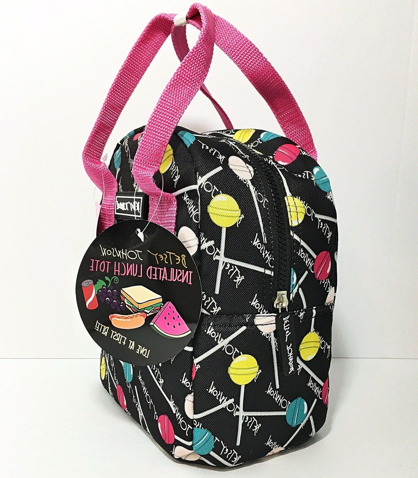 Betsey Johnson Bag Candy NWT