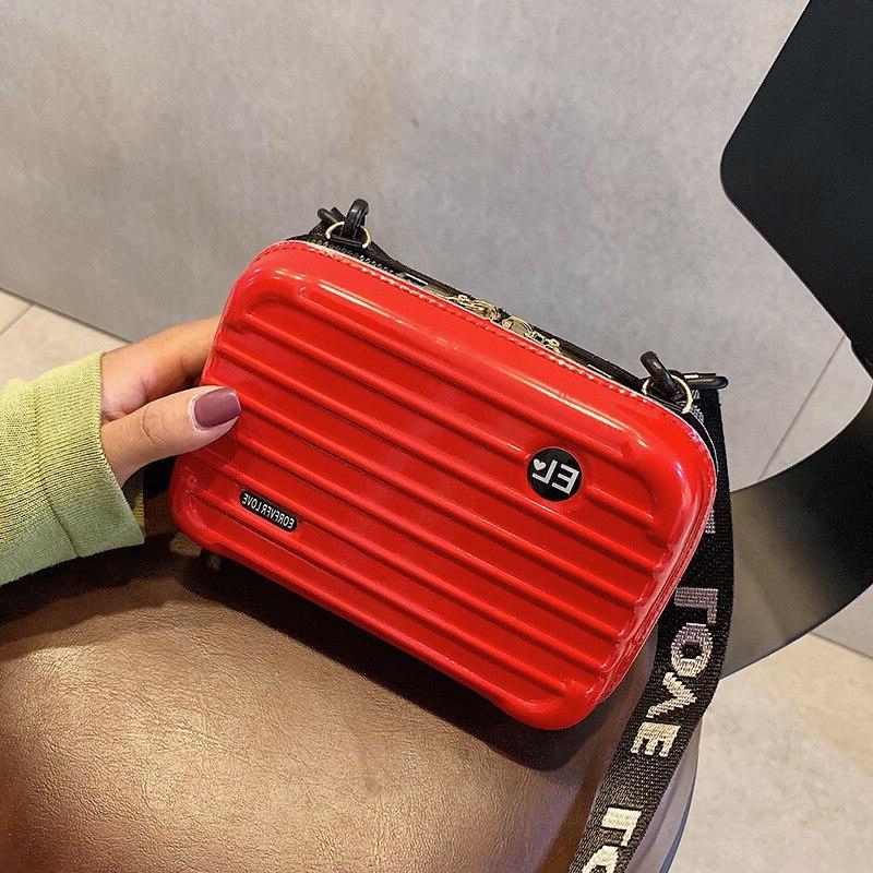 luxury handbags for women 2019 new suitcase