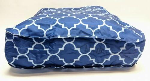 RuMe Every Day Reusable Bag Navy Downing