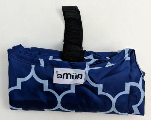 RuMe Medium Tote Day Reusable in Navy