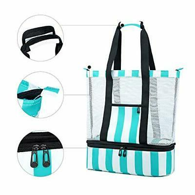 Bag Compartment, Insulated