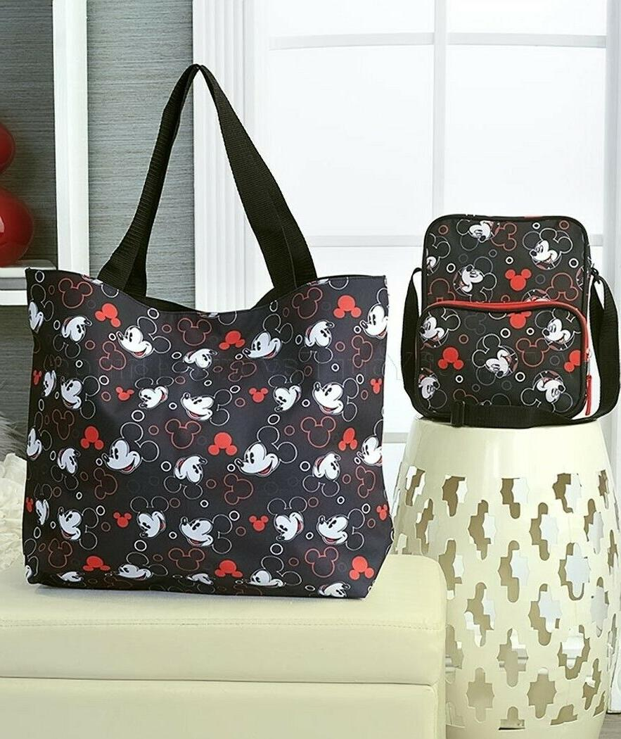 Mickey Mouse Bag 1-Pc