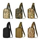 MOLLE Outdoor Shoulder Bag Chest Crossbody Day Packs Backpac