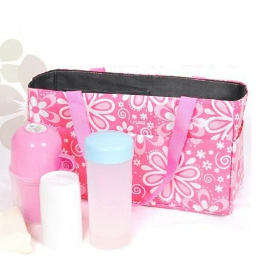Multifunctional Baby Changing Bag Mummy Handbag
