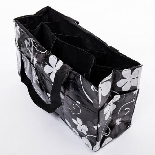 Multifunctional Baby Diaper Changing Handbag