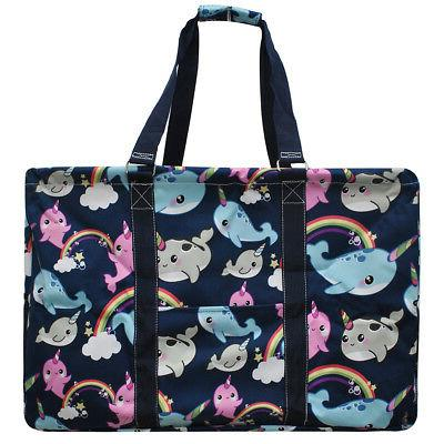 Narwhal World NGIL® Shopping Tote