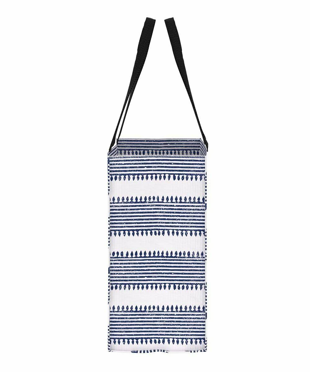 SCOUT Navy & in thew Package Tote Bag