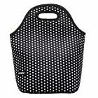 Neoprene Lunch Bags Insulated Picnic Lunch Tote Bag Boxes fo