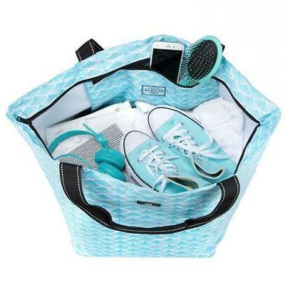NEW SCOUT Bags Weekender Tote Bag