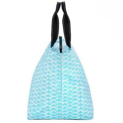 NEW SCOUT Weekender Top Tote Bag