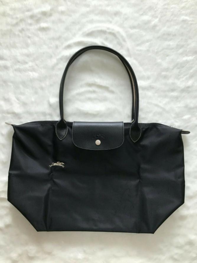 New Le Pliage Tote Bag Horse Handbags