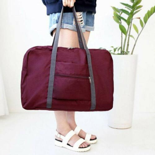 New duffel Bag Luggage Storage