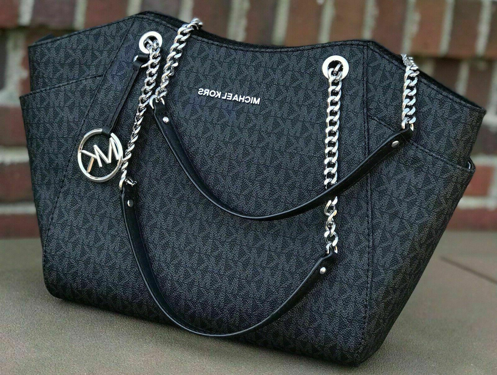 New Kors Set MK Signature Bag