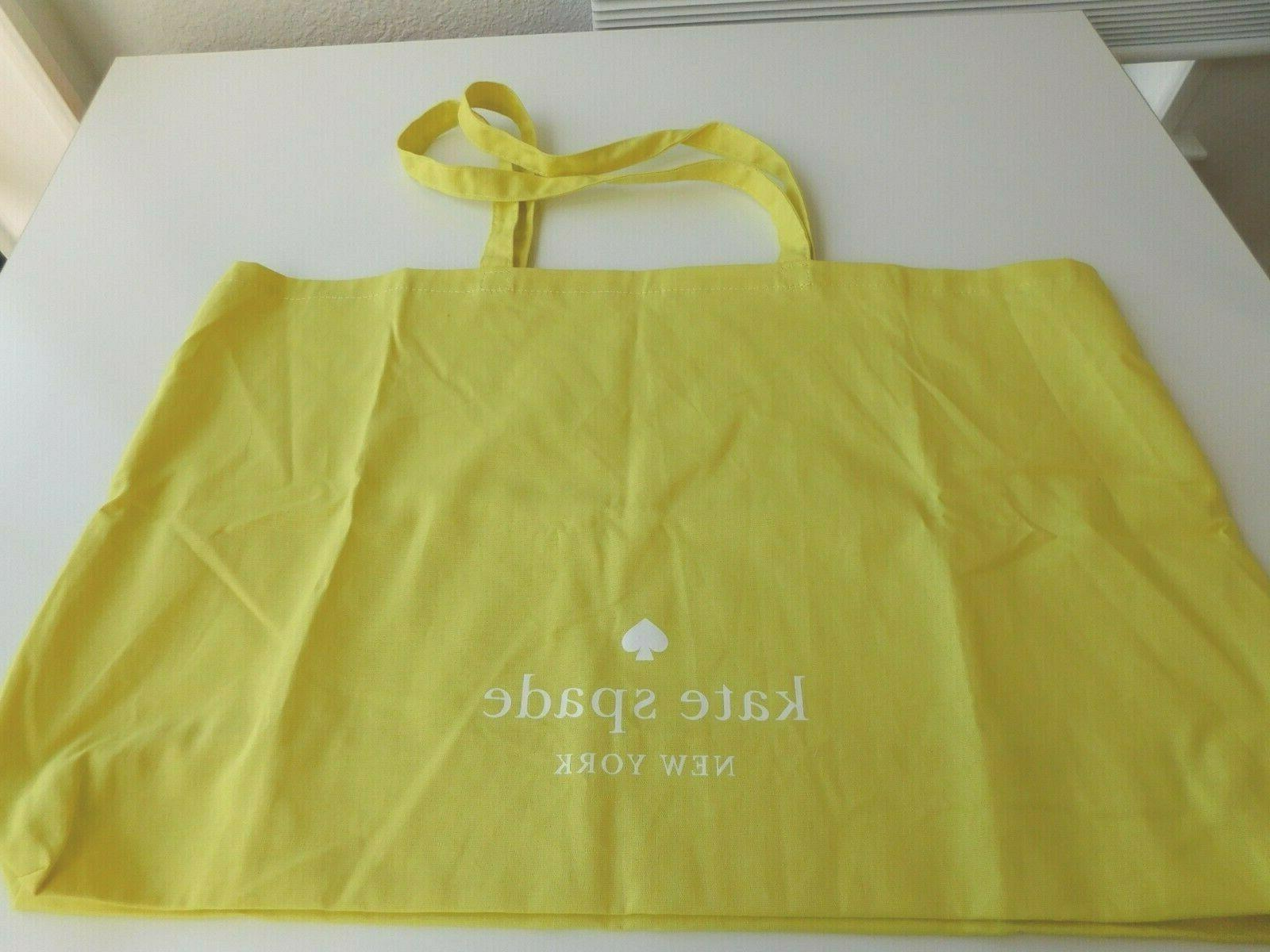 NEW Kate Spade Large Tote Gift with