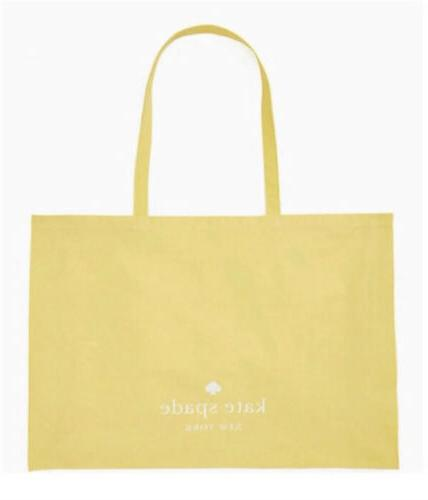 new kate spade large tote reusable shopping